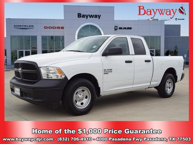 Pre-Owned 2019 Ram 1500 Classic