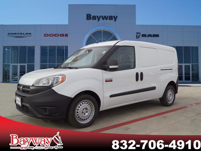 New 2018 RAM Promaster City Tradesman Cargo Van in Pasadena B