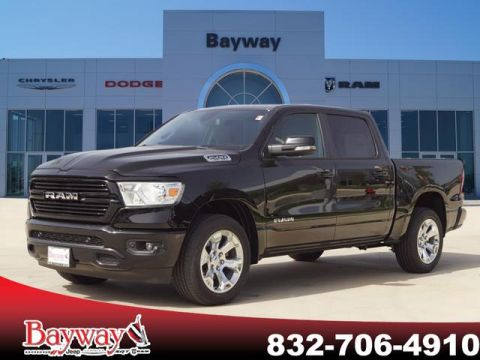 Usaa Car Loan >> New All New Ram 1500 For Sale in Pasadena, TX | Bayway ...